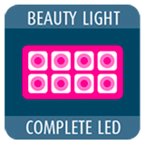 Beauty Light Complete LED